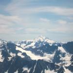 Glacier Peak standing tall